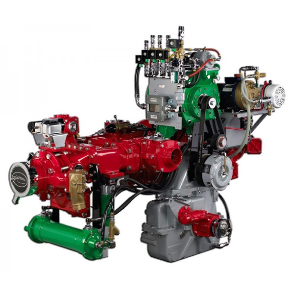 eclipse fire pump | cafsystems, compressed air foam systems, fire  suppression equipment | waterous